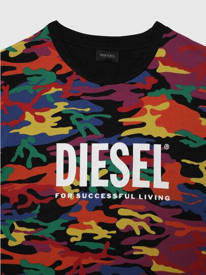 Diesel - BMOWT-DIEGOS-PR, Bunt - Out of water - Image 2