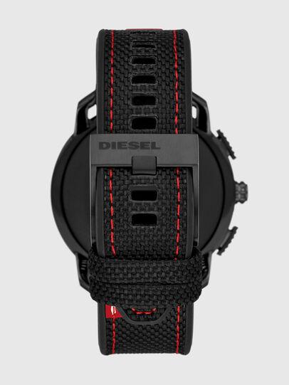 Diesel - DT2022, Schwarz - Smartwatches - Image 3