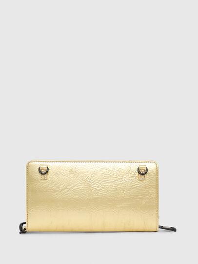 Diesel - GRANATO LCLS, Gold - Portemonnaies Zip-Around - Image 2