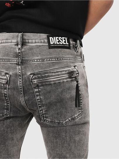 Diesel - D-Amny 069FJ,  - Jeans - Image 3