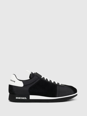 S-PYAVE LC, Schwarz - Sneakers