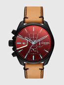 DZ4471, Hellbraun - Uhren