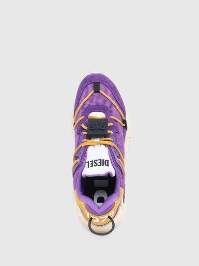 Diesel - S-SERENDIPITY LC EVO, Violett - Sneakers - Image 4