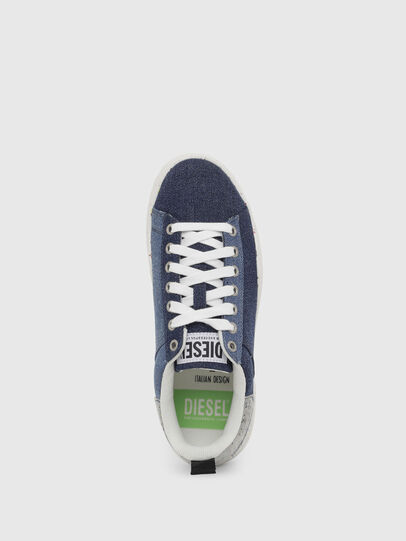 Diesel - S-CLEVER LOW LACE W, Blau - Sneakers - Image 5