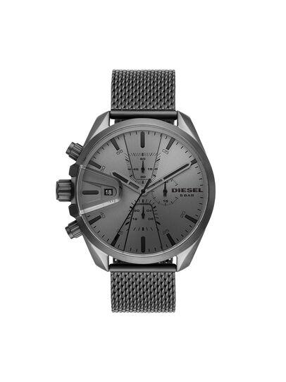 Diesel - DZ4528, Schwarz - Uhren - Image 2