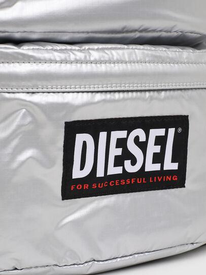 Diesel - RODYO PAT, Silber - Rucksäcke - Image 5