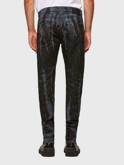 Diesel - D-Strukt JoggJeans® 069QI, Mittelblau - Jeans - Image 2