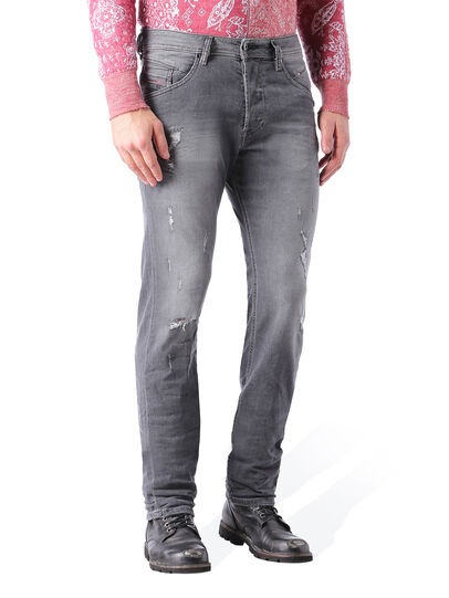 Diesel - Belther 0673P,  - Jeans - Image 2