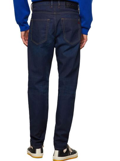 Diesel - D-VIDER JoggJeans® Z69VZ, Dunkelblau - Jeans - Image 2