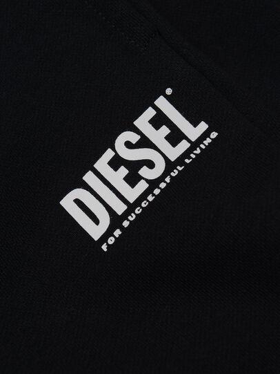 Diesel - PTARYLOGO, Schwarz - Hosen - Image 3