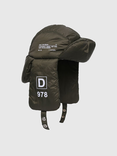 Diesel - FPILOT, Armeegrün - Weitere Accessoires - Image 1