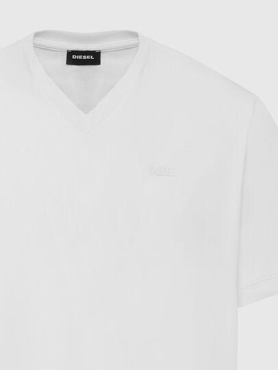 Diesel - T-CHERUBIK-NEW2, Weiß - T-Shirts - Image 3
