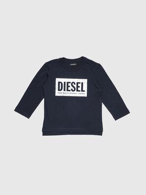TIRRIB-R, Dunkelblau - T-Shirts und Tops