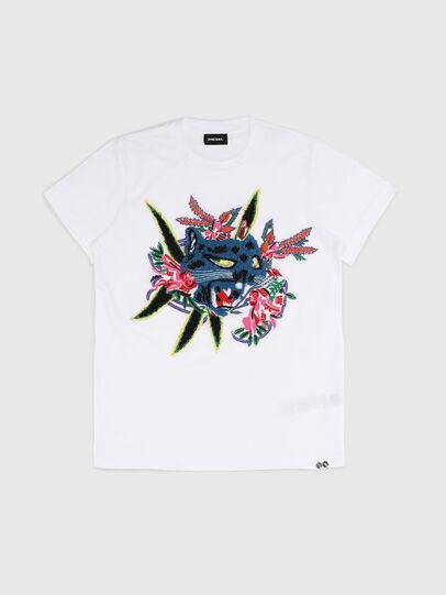 Diesel - TDIEGOFLX,  - T-Shirts und Tops - Image 1