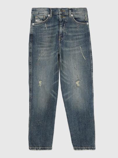 Diesel - ALYS-J, Mittelblau - Jeans - Image 1