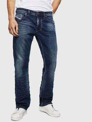 Larkee 083AD, Dunkelblau - Jeans