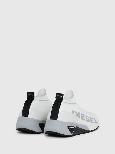 Diesel - S-KB ATHL SOCK II W,  - Sneakers - Image 3