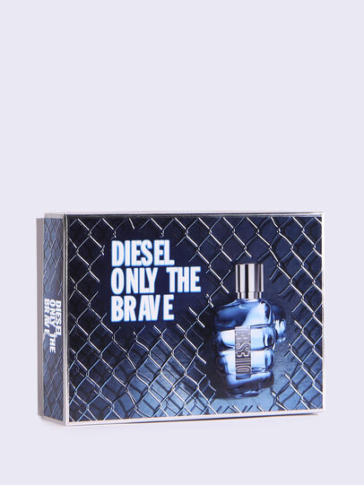Diesel - ONLY THE BRAVE 35ML GIFT SET, Generisch - Only The Brave - Image 2