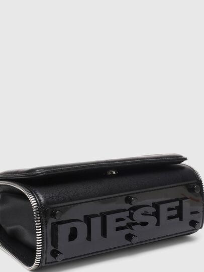 Diesel - YBYS S CH, Schwarz - Schultertaschen - Image 5