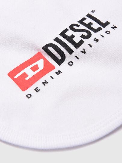 Diesel - VIRRODIV-NB, Weiß - Weitere Accessoires - Image 2