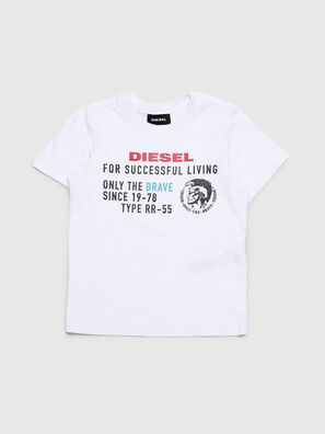 TDIEGOXB-R, Weiß - T-Shirts und Tops