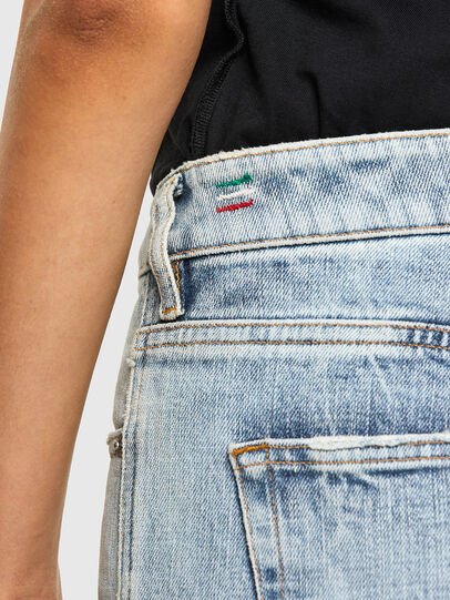 Diesel - D-Joy 009JR, Hellblau - Jeans - Image 5