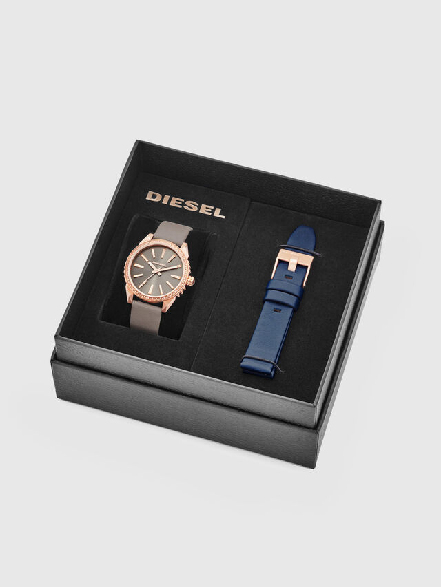 Diesel - DZ5563, Rosa - Uhren - Image 4