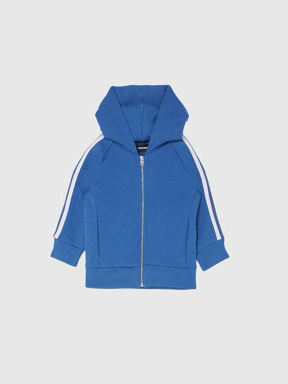 Diesel - SUITOB, Blau - Sweatshirts - Image 1
