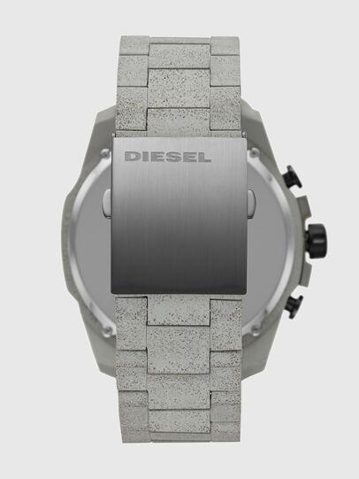 Diesel - DZ4513, Silber - Uhren - Image 3