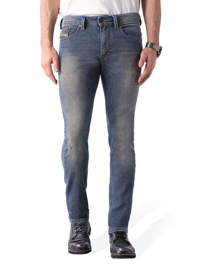Diesel - Thavar JoggJeans 0850P,  - Jeans - Image 1