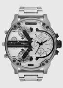 DZ7421, Silber/Schwarz - Uhren