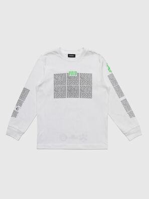 TJUSTLS-NEW, Weiß - T-Shirts und Tops