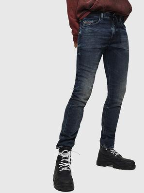 Thommer JoggJeans 069GD, Dunkelblau - Jeans