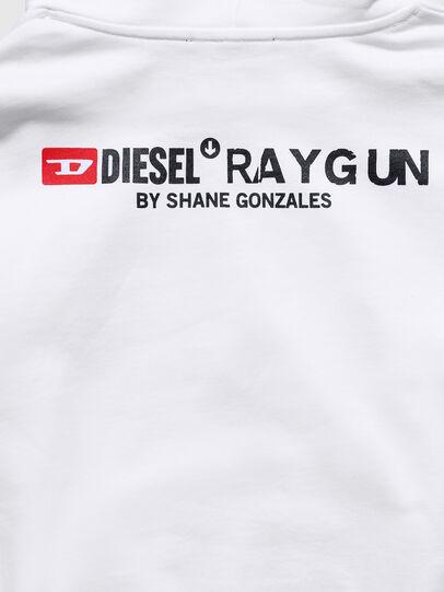 Diesel - US-S-ALBY,  - Sweatshirts - Image 6