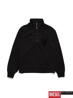 GR02-T302, Schwarz - Sweatshirts