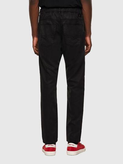 Diesel - Krooley JoggJeans® 069NC, Schwarz/Dunkelgrau - Jeans - Image 2