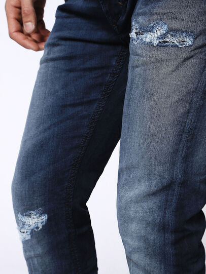 Diesel - Thavar JoggJeans 0678S,  - Jeans - Image 8
