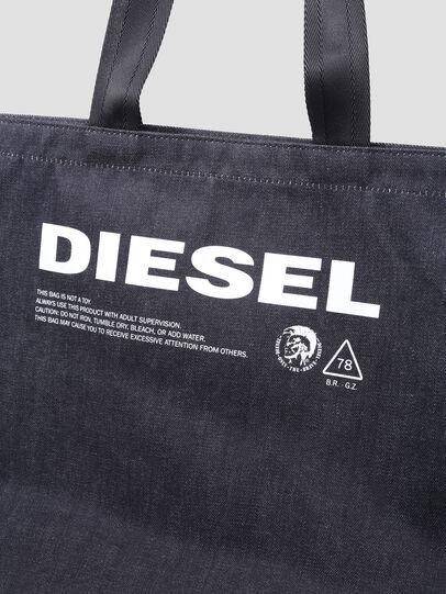 Diesel - D-THISBAG SHOPPER L,  - Shopper und Schultertaschen - Image 3