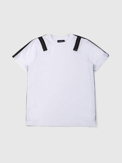 Diesel - TJUSTAPE,  - T-Shirts und Tops - Image 1