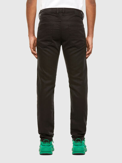 Diesel - Thommer JoggJeans® 069NC, Schwarz/Dunkelgrau - Jeans - Image 2
