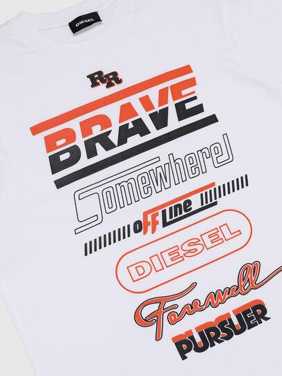 Diesel - TDIEGOSP OVER,  - T-Shirts und Tops - Image 3
