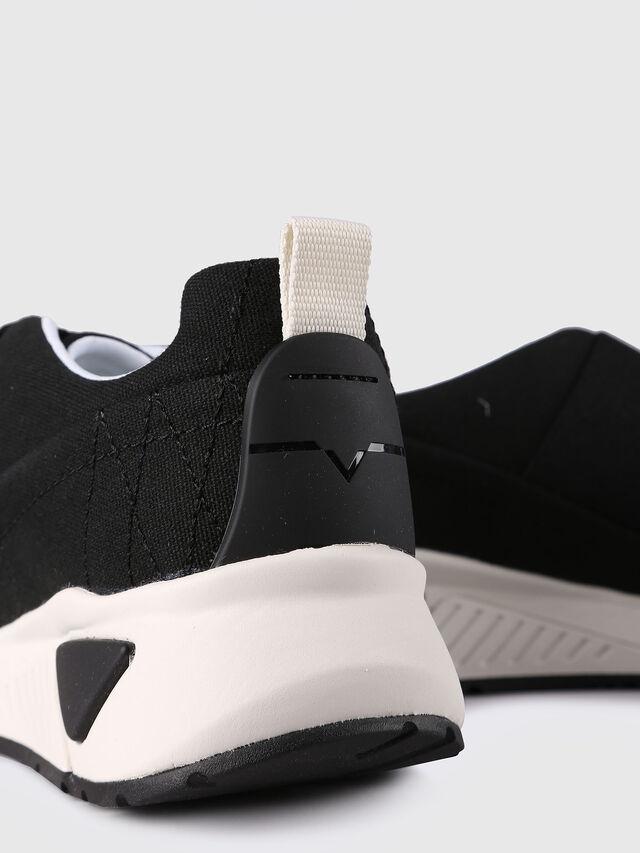 Diesel - S-KB ELASTIC, Schwarz - Sneakers - Image 6