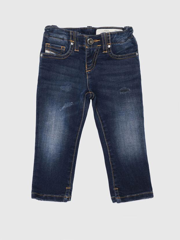 GRUPEEN-B-N, Mittelblau - Jeans