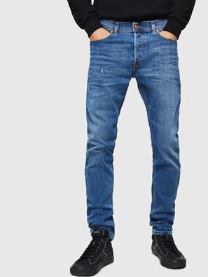 Tepphar 083AX, Hellblau - Jeans