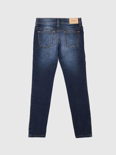Diesel - DHARY-J, Dunkelblau - Jeans - Image 2