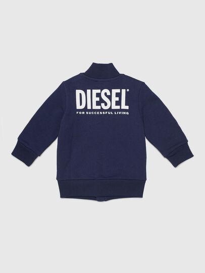 Diesel - SONNYB, Blau - Sweatshirts - Image 2