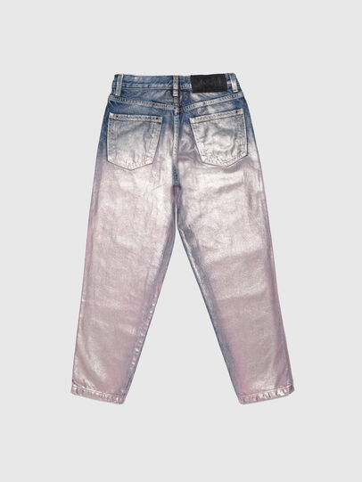 Diesel - ALYS-J, Rosa - Jeans - Image 2