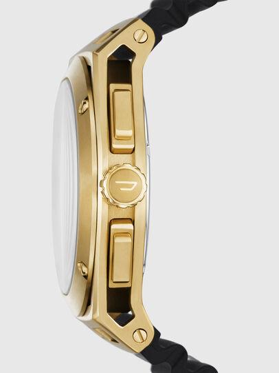 Diesel - DZ4546, Schwarz/Gold - Uhren - Image 3