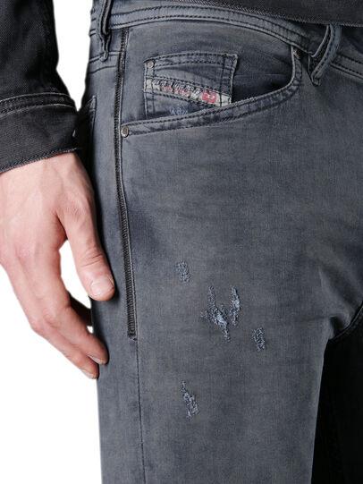Diesel - Spender JoggJeans 0666U,  - Jeans - Image 6