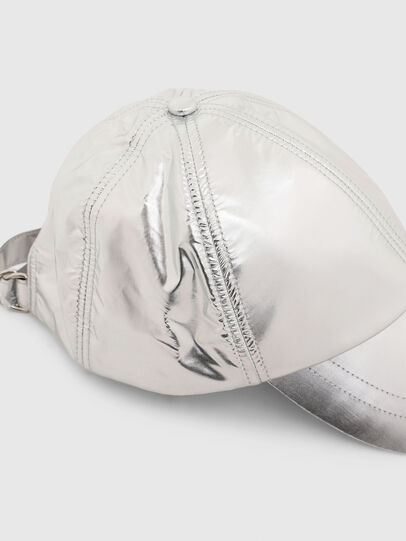 Diesel - CIBRAME, Silber - Hüte - Image 3